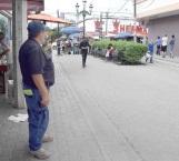Necesaria presencia de policías de Proximidad que infundan respeto