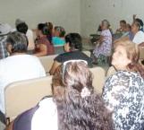 Atiende Centro de Salud a más de 1,300 diabéticos