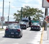 Trasladan al Cedes a autores de robo violento de camioneta