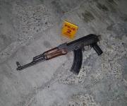 Decidirá Juez suerte de los que atacaron a policías en Reynosa