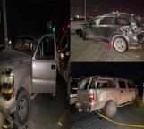 Atacan a policía en Reynosa; caen abatidos tres sicarios