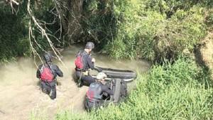 Rescatan vivos a 7 inmigrantes