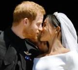 El príncipe Enrique y Meghan se casan en Windsor