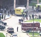 Toca matanza en escuela de Texas