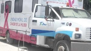 Concluye campaña para detectar cáncer