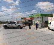 Asesinan a dueño de supermercado 'El Roble'