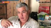 Reportan 800 hectáreas de sorgo siniestradas, en Matamoros
