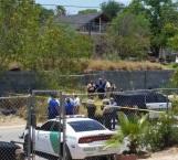 Oficial de la Border dispara y mata a una indocumentada