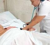 Esperan proyecto de Clínica de Cuidados Paliativos en Reynosa