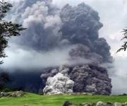 Continúan rescates tras erupción de volcán de fuego en Guatemala