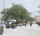 Hecatombe en la Juárez por balacera, 2 muertos