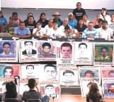 Notifican 3 amparos en Caso Ayotzinapa
