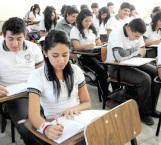 Alto porcentaje alumnos no acabaron los estudios básicos