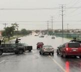 Se cae el cielo sobre Reynosa