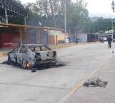 Ejecutan a director de policía en Guerrero