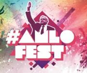Abarrotan simpatizantes el Estadio Azteca durante el AMLO Fest