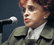 """Muere la periodista y escritora María Luisa """"La China"""" Mendoza"""