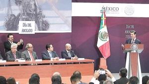 Defiende reformas estructurales EPN