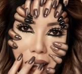 Artista crea impactantes ilusiones ópticas solo usando maquillaje
