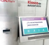 Entra en operación kiosco de Infonavit