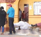 Matan en Oaxaca a 13 en emboscada