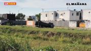 'Topón' entre sicarios y Ejército en Reynosa: un herido arrestado