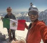 Mueren montañistas mexicanos en el Nevado Artesonraju de Perú