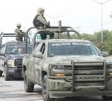 Militarización eleva muertes