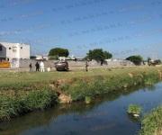 EL SALDO DE LA BALACERA: Unidades siniestradas y un herido detenido