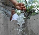 Habrá corte de agua mañana sábado