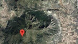 Registran Sismo de magnitud 3.5 en Bustamante