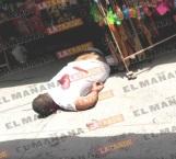 Reportan muerto frente a Guajardo en Río Bravo