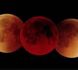 ¿Dónde podrás ver el eclipse lunar?