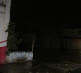 Sufren apagón generalizado en Nuevo Progreso y zona rural