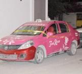 Capturan a violador de taxista