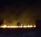 Reportan 3 incendios casi simultáneos