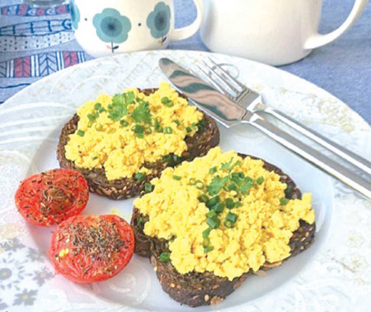 Inesperadas e innovadoras formas de cocinar huevos la tarde for Maneras de cocinar huevo