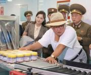 El nuevo estilismo veraniego de Kim Jong-un