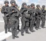 Batallan para encontrar a los aspirantes a la policía