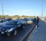 Carambola en la Carretera Río Bravo- Reynosa