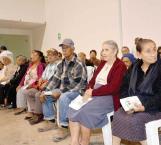 Incorporarán 65 y Más a más personas a pensión de adultos mayores