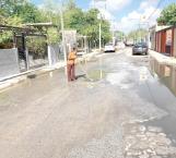 Hartas se encuentran familias entre 'puro mugrero' y fugas