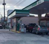 Continúan gasolinazos y llega la Magna a 15.30 pesos por litro en Matamoros