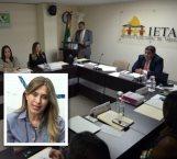 Sanciona el Ietam a Maki Ortiz por coacción del voto