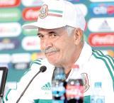 'Tuca' se presenta como DT de México