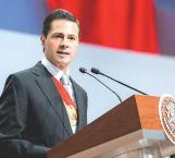 Reformas, logro importante: EPN