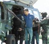 Ejecutan en penal a capo 'La Yegua'