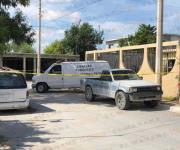 Mueren 4 pistoleros en una vivienda al enfrentarse contra estatales