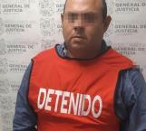TAMAULIPAS: Formal prisión a exfuncionario que se autoprestó un millón de pesos