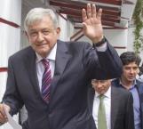 Se reúne AMLO con embajador ruso en casa de transición